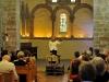 23-08-08. St-Prex (VD). Festival à l'Eglise Romane. Photo: Valdemar VERISSIMO