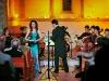 23-08-08. St-Prex (VD). Festival à l'Eglise Romane. Brigitte Hool, soprano. Photo: Valdemar VERISSIMO