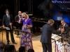 Anne Sofie von Otter, Paul Meyer & le Pepe Lienhard Big Band