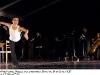 St-Prex Festival. Piazzola et la danse dans la Grand'rue. 24 et 25 août 2007. Photo © Carole Parodi