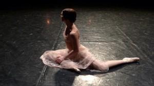 Aurélie Dupont - Etoile de l'Opéra de Paris